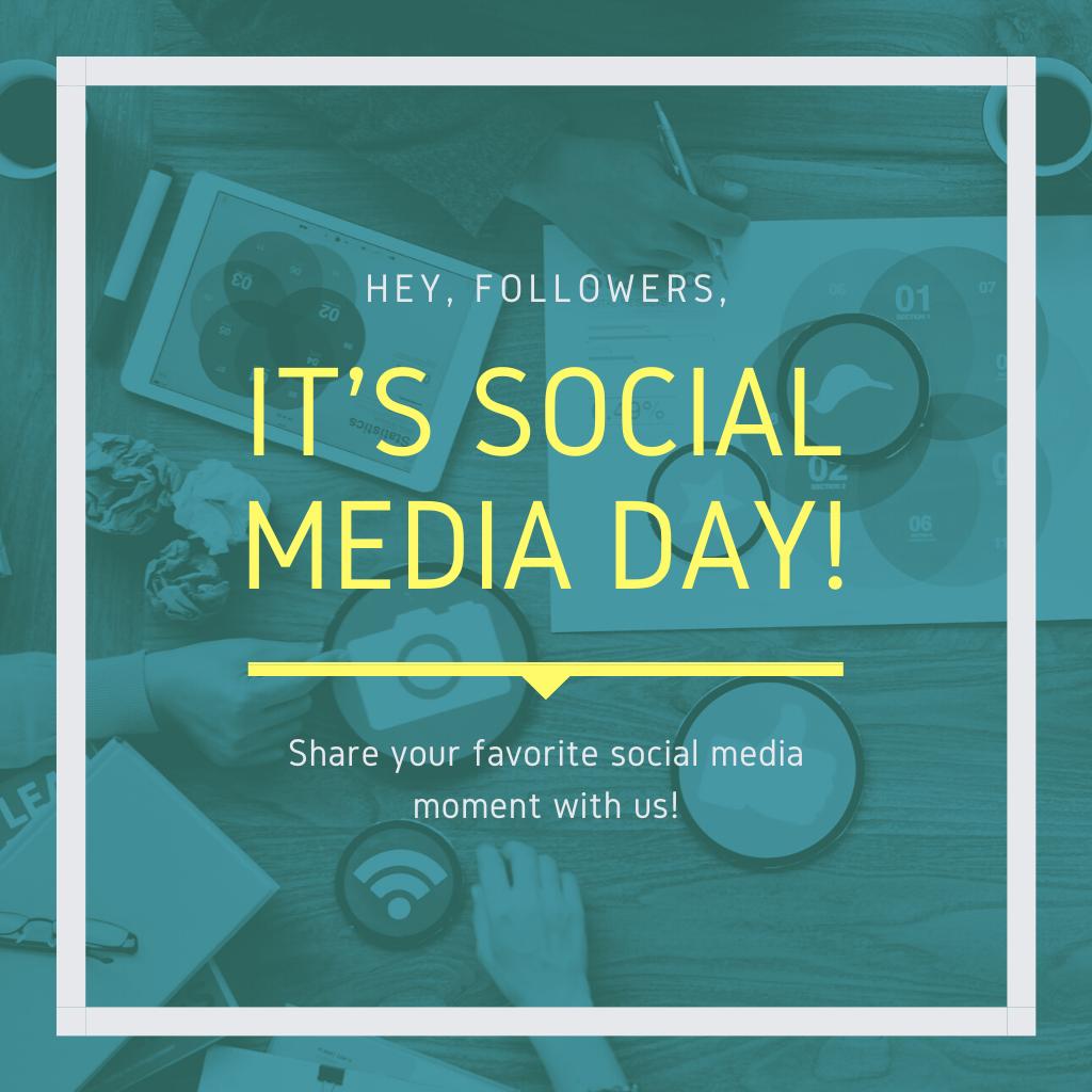 ניהול מדיה חברתית לעסקים תמונה לבלוג קידום בום