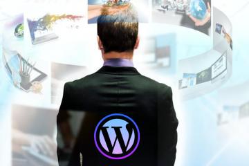 בניית אתרים וורדפרס- להיות נוכח באינטרנט