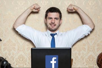 קידום העסק בפייסבוק -טיפים להעצמת העסק דרך פייסבוק