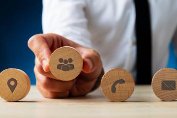 טיפים לעסקים- 6 טיפים מומלצים לתקשורת אפקטיבית עם לקוחות.