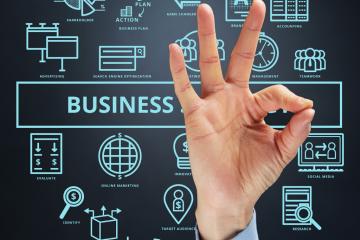 פרסום עסקים בדיגיטל – לשחק במגרש של הגדולים עם תקציב קטן