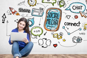 ניהול סושיאל מדיה -איך להזניק את העסק דרך הרשת?